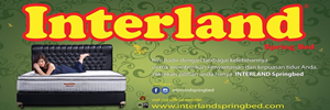 interland springbed