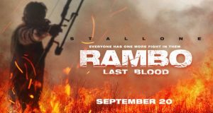 Rambo Last Blood 2019