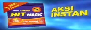 Hit magic