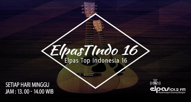Elpas Top Indonesia 16